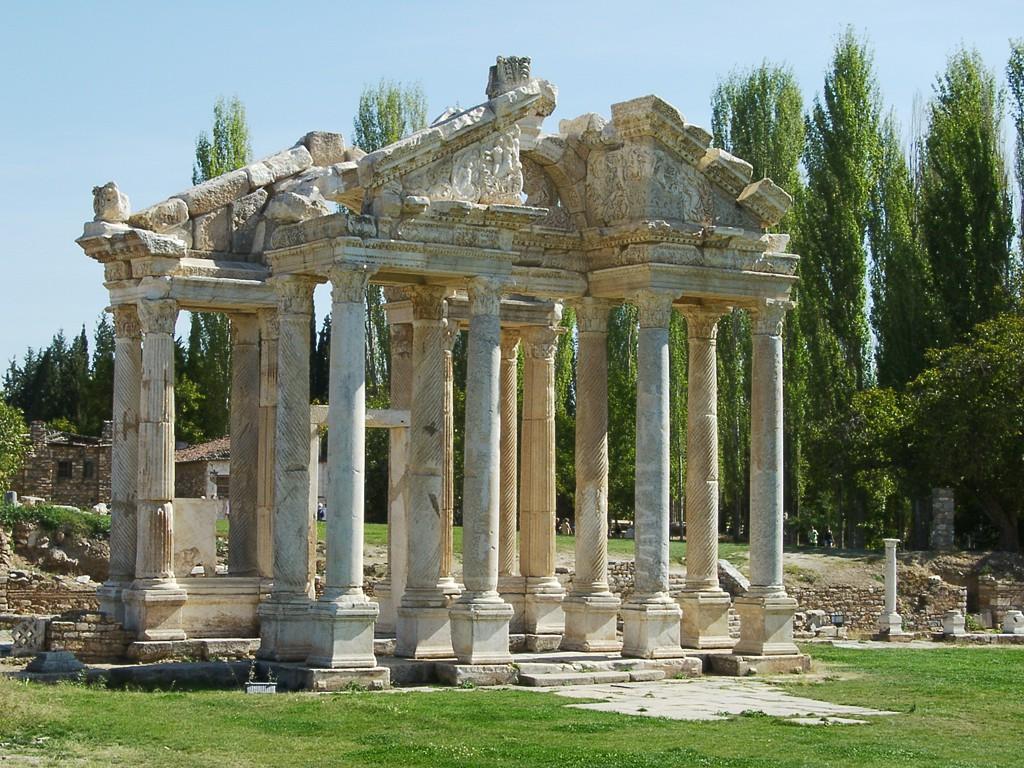 2001 Türkei