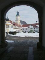 Augustiner Chorherrenstift Reichersberg