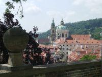 Prag, Hradschin, Nikolauskirche