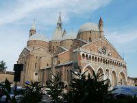 Padua, Grabkirche Sant' Antonio