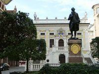 Leipzig, Goethe-Denkmal