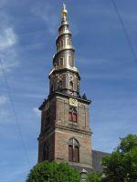 Frelsers Kirke